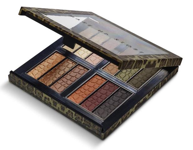 Фото №4 - Осенний призыв: лучшие палетки для макияжа из новых коллекций