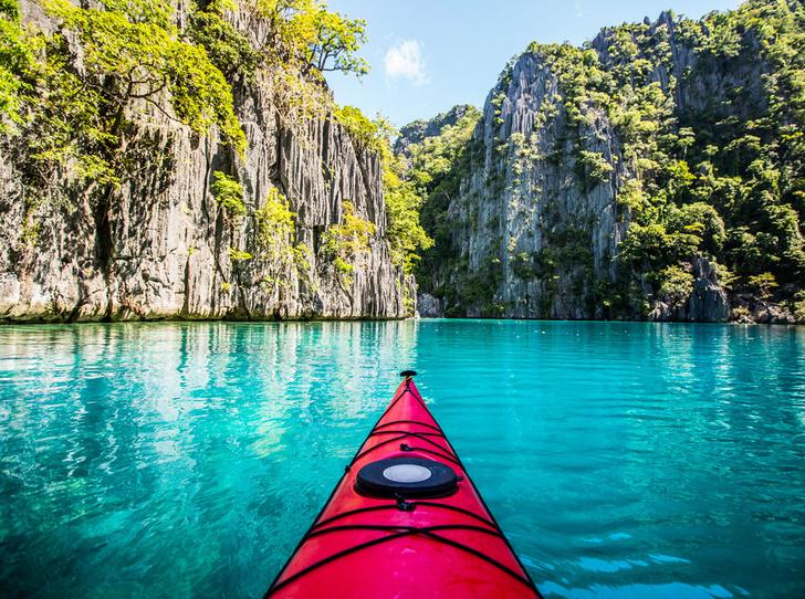 Фото №1 - Отдых на Филиппинах: инструкция от А до Я