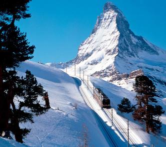 Фото №2 - 10 лучших горнолыжных курортов Швейцарии