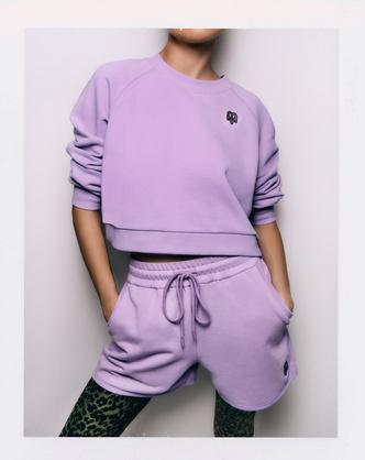 Фото №2 - Maje выпустили первую коллекцию спортивной одежды в коллаборации с Varley