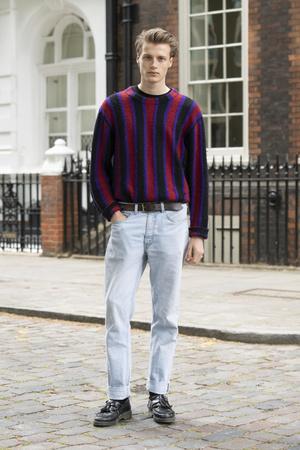 Фото №13 - Снимите немедленно: главные антитренды мужского гардероба
