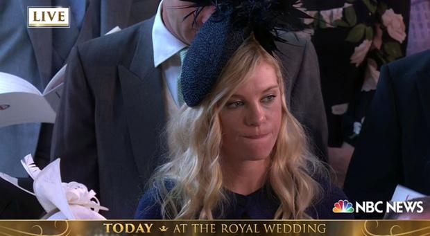 Фото №4 - Что связывает Меган Маркл с Челси Дейви (не только принц Гарри)