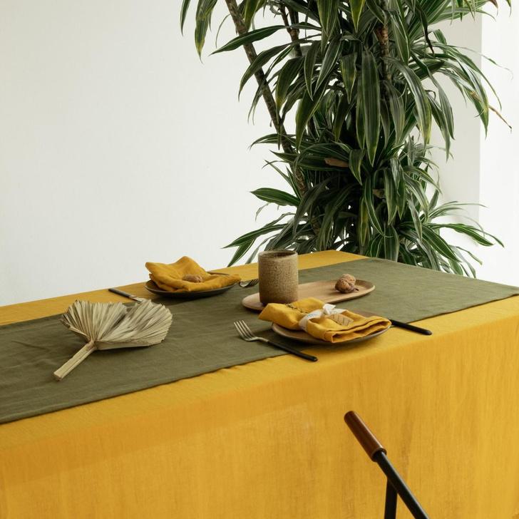 Фото №2 - Украшаем стол: 10 ключевых предметов для летней сервировки