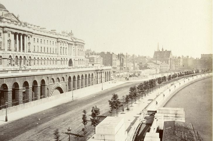 Фото №6 - Запах большого города: как непродуманное устройство канализации вызвало настоящую катастрофу в Лондоне