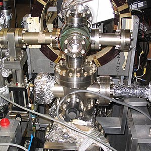Фото №1 - Субатомный газ зажжет гамма-лазер