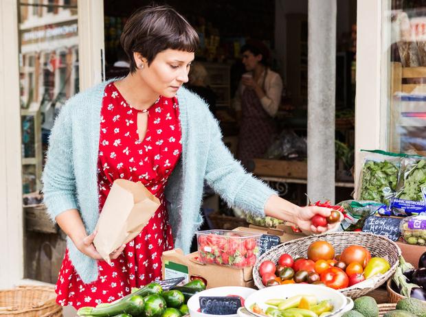 Фото №2 - Как составить здоровый (и недорогой) рацион для всей семьи