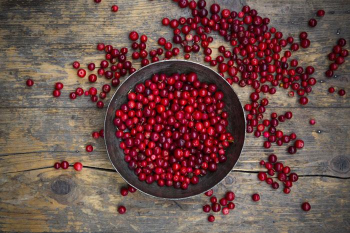 Фото №5 - Сезон моно-диет: поздние фрукты и ягоды для похудения