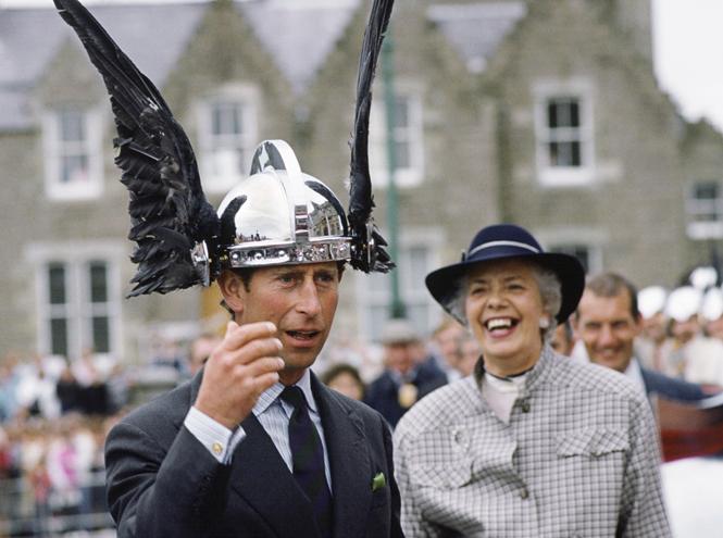 Фото №4 - Ничто не вечно: «умрет» ли британская монархия вместе с королевой?