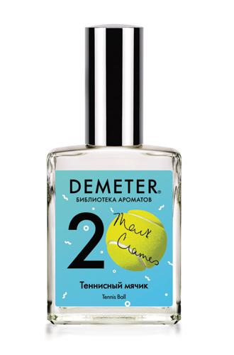 Фото №2 - Чем пахнет теннисный мячик: новый аромат Demeter