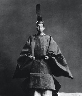 Фото №4 - «Изобилие и добродетель»: жизнь 124-го императора Японии Хирохито в 15 фотографиях