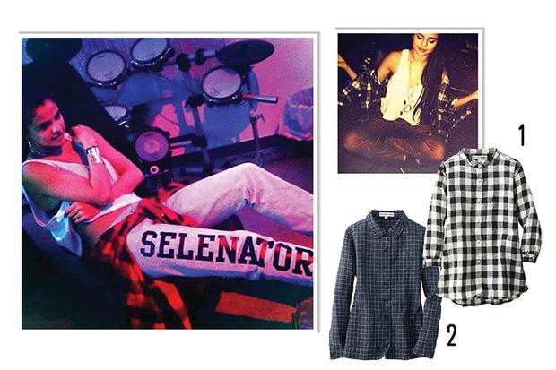 Фото №3 - Разбираем гардероб Селены Гомес
