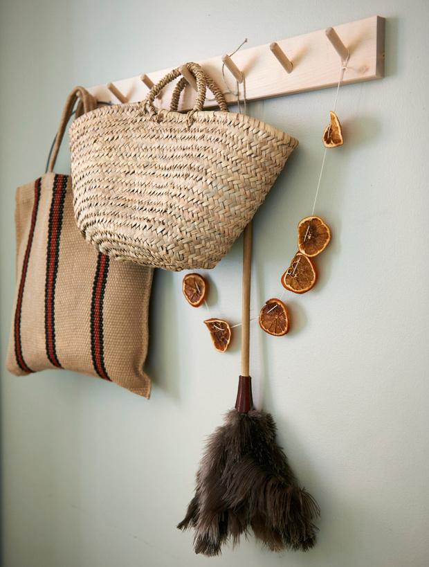 Фото №12 - Наводим порядок в доме по книге «Remodelista. Уютный дом»