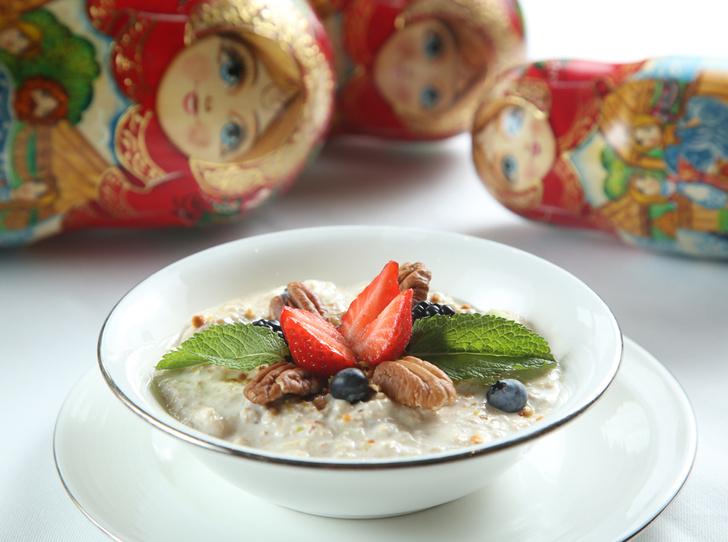 Фото №14 - 7 ресторанов Москвы, где подают лучшие завтраки
