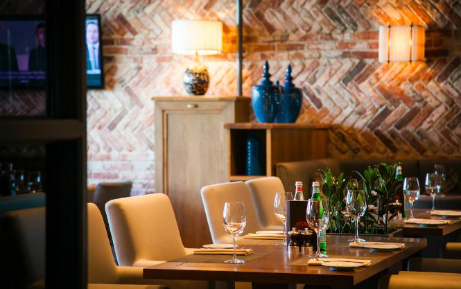 Фото №2 - Столик на двоих: лучшие рестораны Москвы для романтического ужина