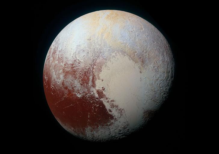 Фото №1 - В Солнечной системе могут появиться сто новых планет