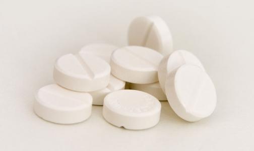 Фото №1 - Ученые объяснили обезболивающее действие парацетамола