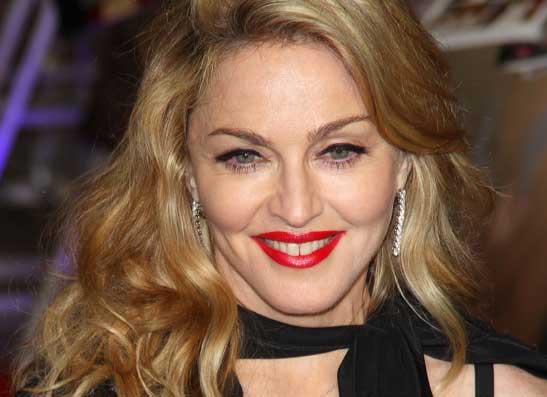 Фото №1 - Пластинка Мадонны упала с вершины британского чарта