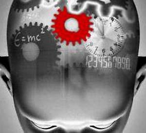 Фото №1 - Недостаток сна заставляет мозг работать примитивно