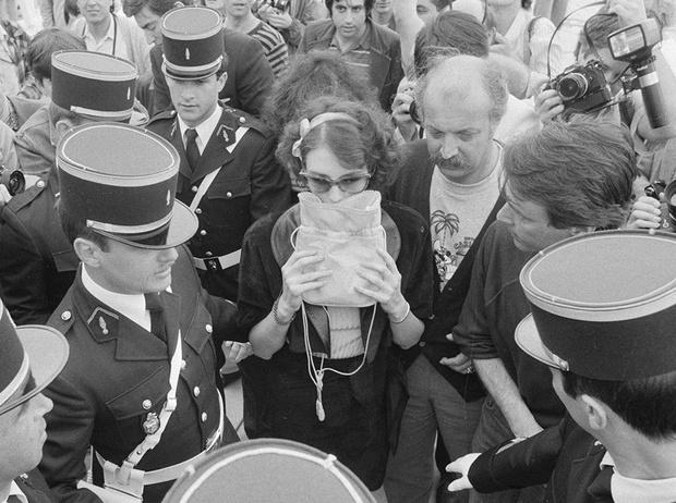Фото №3 - Канны с перцем: самые громкие курьезы и скандалы в истории кинофестиваля