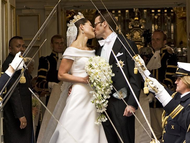 Фото №15 - Страна любви: где королевские пары проводили свой медовый месяц