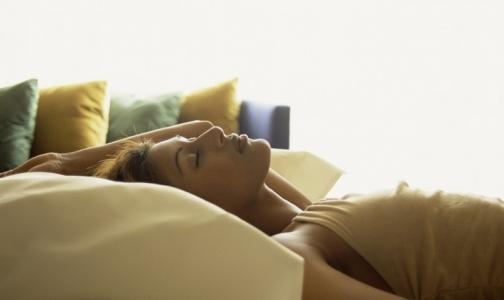 Фото №1 - Ученые выяснили, что дневной сон вреден для сердца