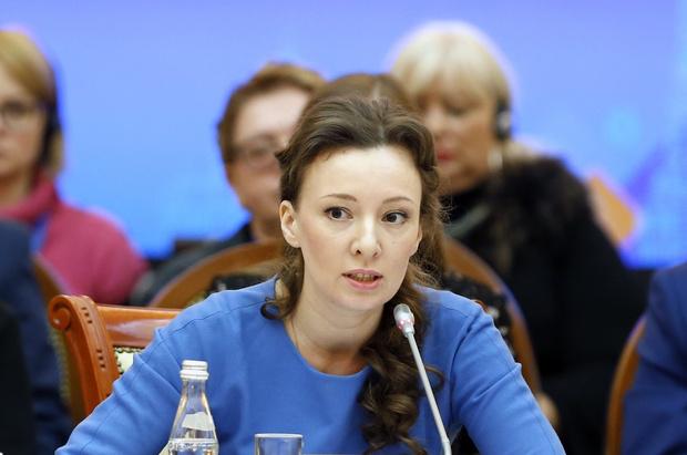 Фото №1 - Детский омбудсмен и мать семерых детей Анна Кузнецова предложила ограничить продажу препаратов для абортов