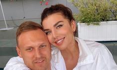 Должны любить без зарплаты: Седоковой приходится содержать безработного мужа-баскетболиста