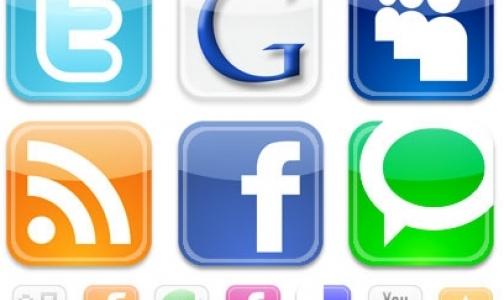 Фото №1 - Социальные сети провоцируют пищевые расстройства