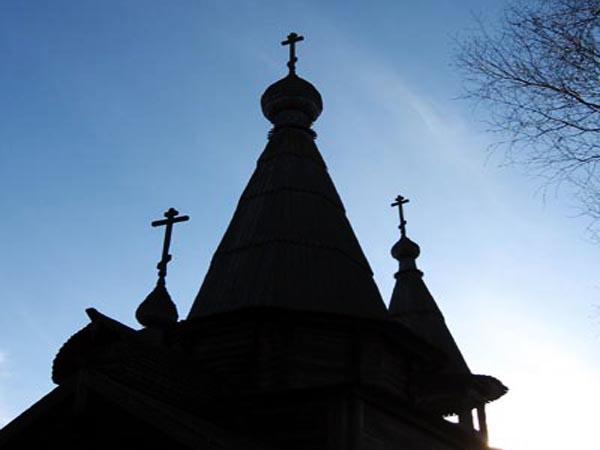 Фото №1 - Богоявление в Заонежье