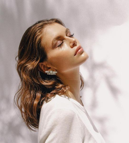 Фото №1 - 5 бьюти-хаков Кайи Гербер для красоты кожи и волос