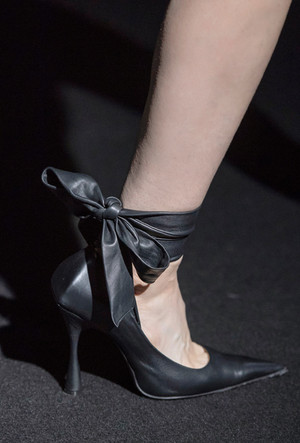 Фото №27 - Самая модная обувь осени и зимы 2019/20
