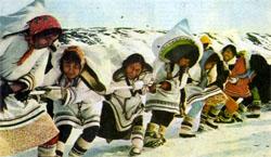 Фото №4 - Осажденные вечным льдом