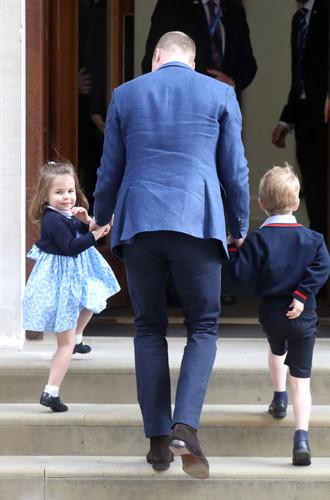 Фото №6 - Почему мы не дождались нового портрета принцессы Шарлотты к 3-летию