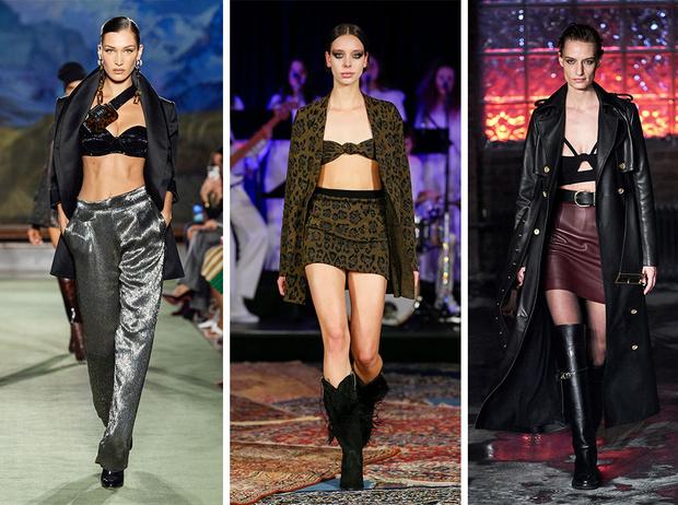 Фото №4 - 10 трендов осени и зимы 2020/21 с Недели моды в Нью-Йорке