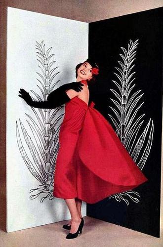 Фото №13 - Помада Rouge Dior: история одного культа
