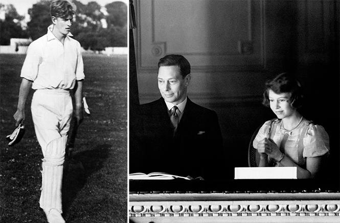 Фото №13 - Молодой принц Филипп: редкие и забытые фото супруга Елизаветы II