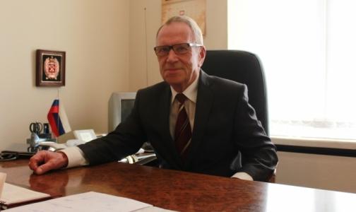 Фото №1 - Умер бывший главный санитарный врач Петербурга Валерий Курчанов