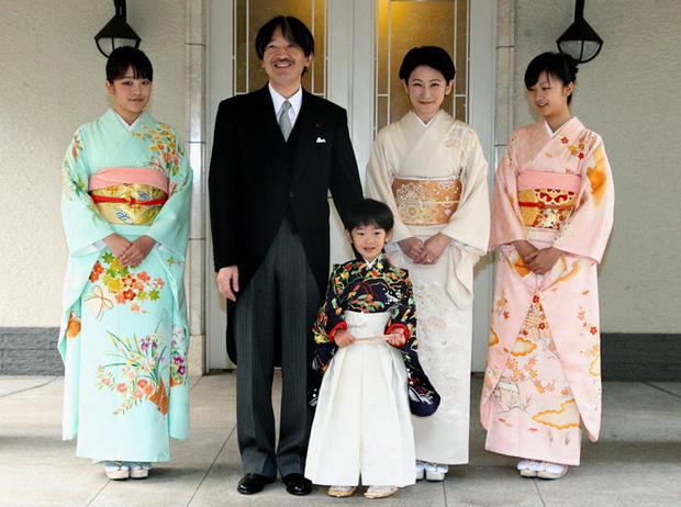 Фото №9 - Ее Высочество Мако и просто Кей: японская принцесса выбирает любовь