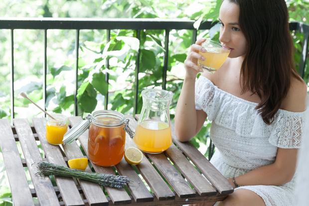 Как вырастить чайный гриб комбуча в домашних условиях с нуля