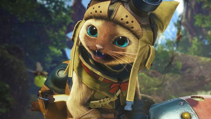 Фото №2 - Пиксельные котики: 8 лучших кошачьих персонажей из видеоигр