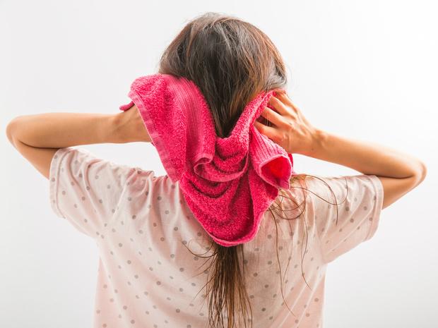 Фото №1 - Как восстановить поврежденные волосы