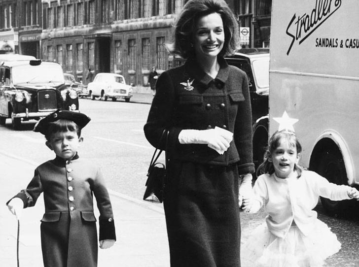 Фото №9 - Безупречная сестра Жаклин Кеннеди: как Ли Радзивилл искала любовь, успех и саму себя