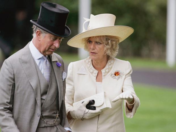 Фото №2 - Еще один секрет счастливого брака принца Чарльза и герцогини Камиллы