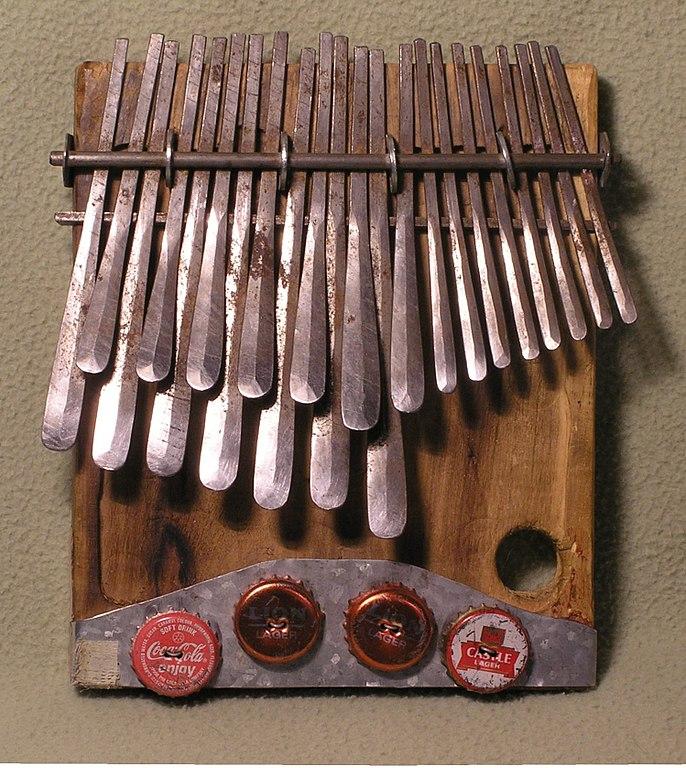 Фото №2 - Что это за звуки?! 5 необычных музыкальных инструментов с характерным голосом