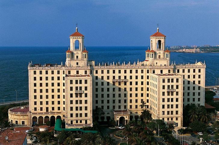 Фото №5 - Хранители прошлого: 6 отелей с невероятной историей