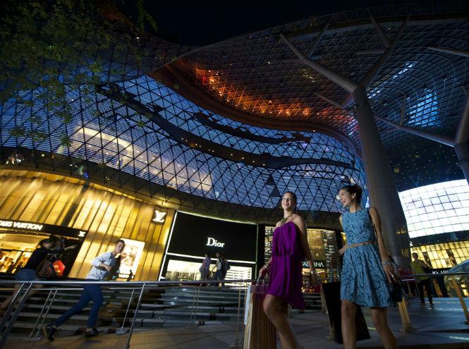 Фото №4 - Выиграйте путешествие на двоих в Сингапур!