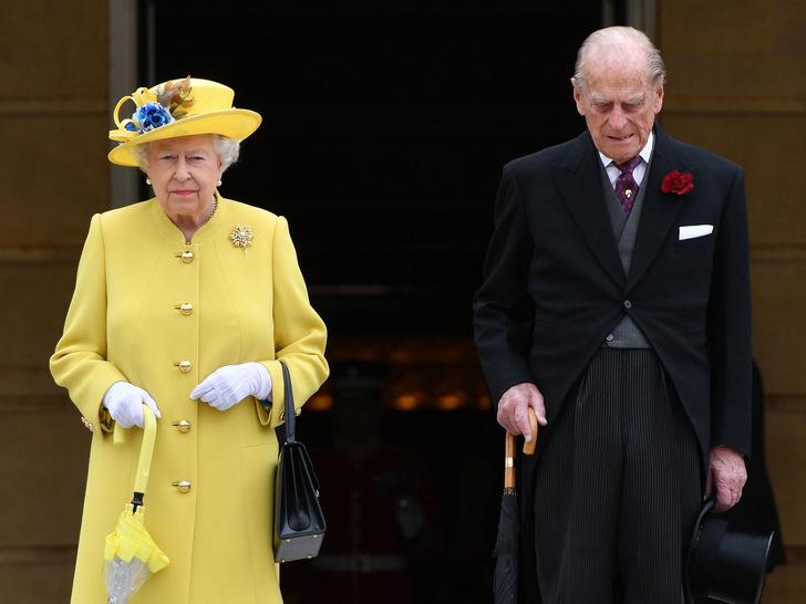 Фото №6 - Ее опора и любовь: самые трогательные цитаты Королевы о принце Филиппе