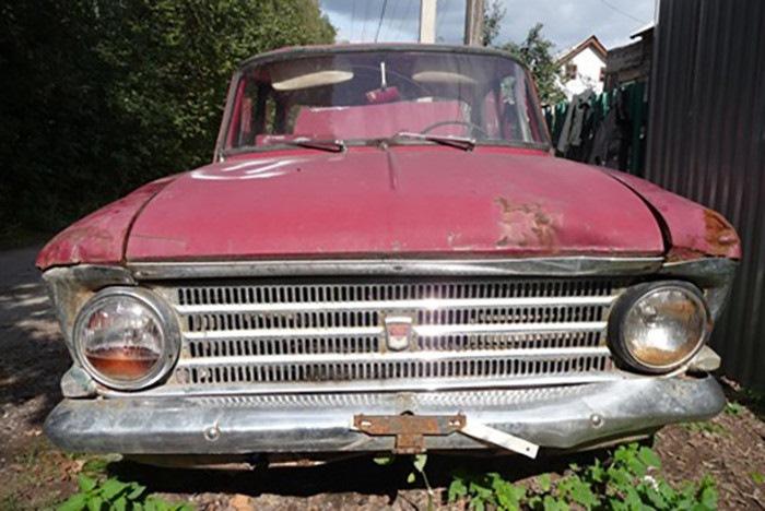 Фото №12 - Как тюнинговали автомобили в СССР