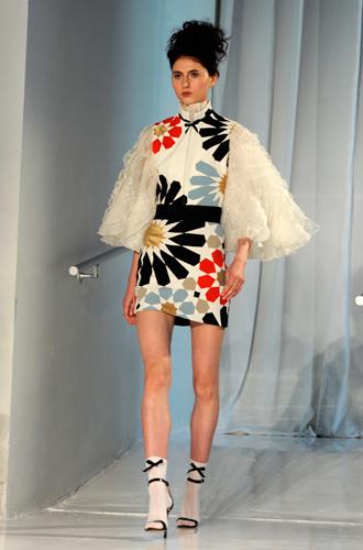 Фото №34 - 13 трендов весны (и лета) с показов Недели моды в Нью-Йорке