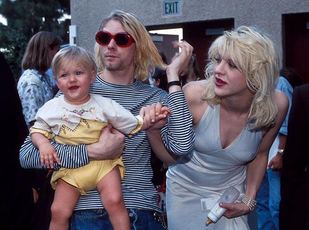 Фото №3 - Бунтарки и отличницы: как выглядят и чем занимаются дочери культовых рок-звезд